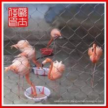 metal bird aviaries mesh& bird aviaries& aviaries mesh