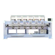 906 máquina del bordado de la tapa (con ordenador de 10 pulgadas C18)