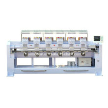 906 Cap Embroidery Machine (with 10inch C18 computer)
