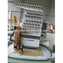 Máquina de bordar de tampa com preço