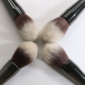 Big High Light Brushes Holzgriff Tierhaar
