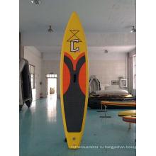 """Надувная доска для серфинга Sup 12′6 """""""