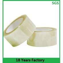 Noisy BOPP Transparent Adhesive Tape for Carton Sealing