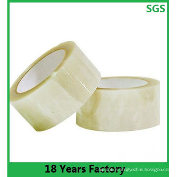 China BOPP Jumbo Roll Tape, BOPP Film and Water-Based Acrylic BOPP Jumbo Rolls