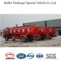 Camión de riego del fuego del agua de 10ton Dongfeng Euro3