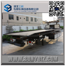 5 Ton Fb10 Flatbed Tow Truck Upper Body