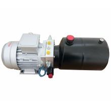 Groupe hydraulique AC380V pour niveleur de quai