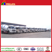 Concrete Mixer Truck with Volume 6-10m3 Optional