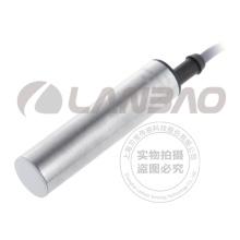 Sensor da liga de cabo do PVC Sensor Sensor capacitivo da proximidade (CQ20 DC3 / 4)