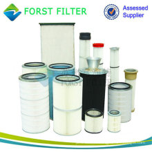 FORST Hepa Cartridge Blower Filter Compressor Air Filter Dust Collection
