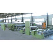 Línea de producción de revestimientos de arcilla geosintética (YYL-TG)