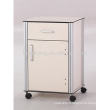 Cabinet de chevet à l'hôpital D-13