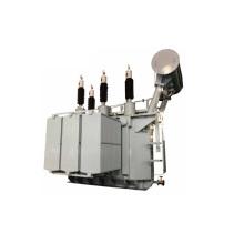 110Kv Oil-immersed On-load Transformer