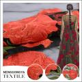 Design personalizado barato novo decorativo tecido de renda bordada