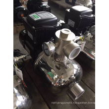 Frequency Conversion Constant Pressure Water Pump Sation