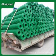 Precio barato bajo carbono Q235 malla de alambre soldada para la construcción (fabricante de China)