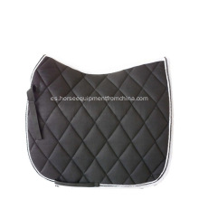 Caparison Diamond-Type Lattice Horse Saddle Pad
