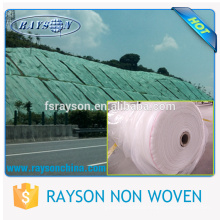 Max 25.6m white Agricultural splicing Extra width non woven