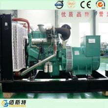 Silent 500kVA Electric Engine Power Diesel Generating Sets Factory