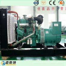 Silent 500kVA Electric Engine Power Diesel Gerando conjuntos fábrica