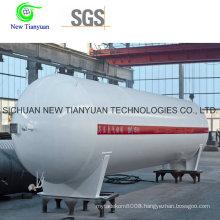 52.6m3 Capacity Cryogenic Tank for Liquid Transportation