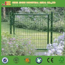 BSCI Certificate Direct Factory Garden Gate Wire Mesh Walkway Door