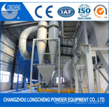 1400m2 Air Type Chambre Pulse-Jet Bag Filter