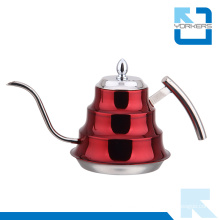 Bamboo Shape Stainless Steel Water and Tea Kettle