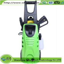 Portable Exterior Wall Electric Pressure Washer
