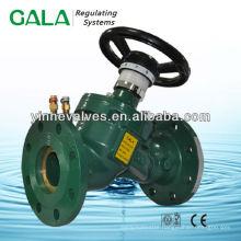 water balance valve