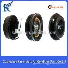 denso 10pa15c ac compressor clutch assy for DAEWOO EXCAVATOR China manufacturer