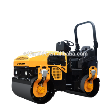 Best sale hydraulic vibratory road roller for construction machine