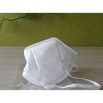 Protective Medical Anti-Virus Disposable KN95 Face Mask