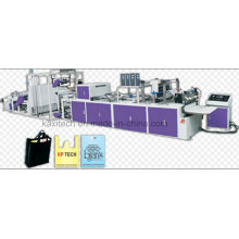 High Efficiency Professional Non Woven Bag Making Machine