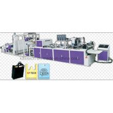 Высокоэффективная профессиональная машина для изготовления нетканых мешков