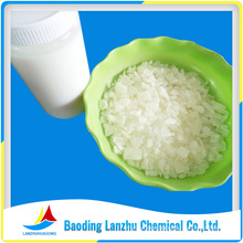 for Water--based Ink Usage LZ-7016 Model Bulk Water-based Solid Acrylic Resin