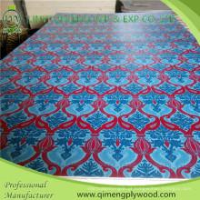 Fornecimento de 2,7 milímetros de papel Overlaid contraplacado com preço competitivo