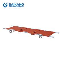 SKB1A01-2 Folding Ambulance Canvas Stretcher Equipment