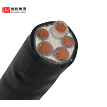 10 16 25mm sq  XLPE insulated steel tape armouring toxicity free harmless termite-proof polyolefine sheath 0.6/1KV power cable