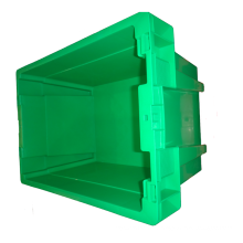 Pantone Series Retroflected Inserting Container for Vegetable transportation industry