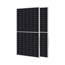 Sistema de energía solar fuera de la red de alta calidad al por mayor 62/72/96 Celda 350w 360w 420w 500w Sistema de panel solar mono para unidad solar doméstica