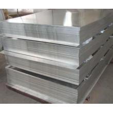 Feuille d'aluminium pour batterie de cuisine de Chine