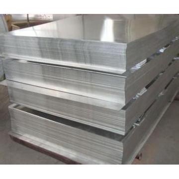Folha de alumínio para panelas da China