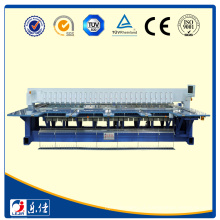 26 HEADS CHENILLE EMBROIDERY MACHINE FROM LEJIA COMPANY