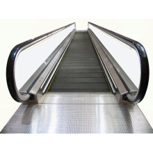 XIWEI 9000 Person per Hour 12 degree Electric Commercial Automatic Moving Walk