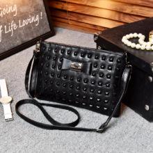 Ladies′ Sling Bag with One Handle