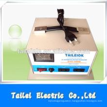 AC Automatic servo motor voltage regulator prices SVC-500N 220v