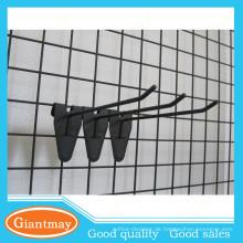 GIANTMAY Länge 150mm Führer Qualität Display Haken für Gridwall