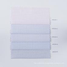 STOCK Fabric Check Microfiber fabric Moisture ventilate