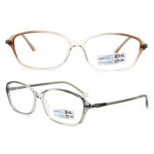 Tr90 Optical Glasses Custom Eyeglass Frames (BJ12-016)